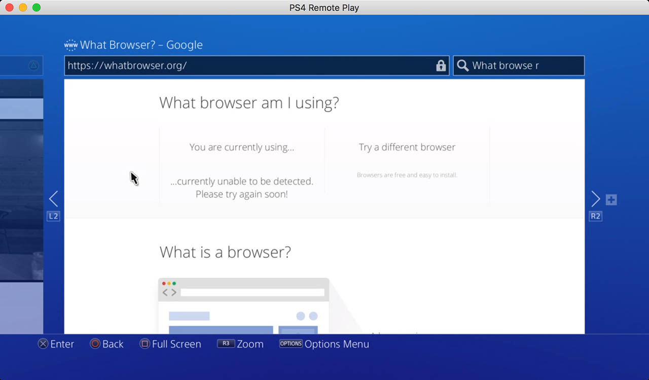 whatbrowser.org ps4 screenshot
