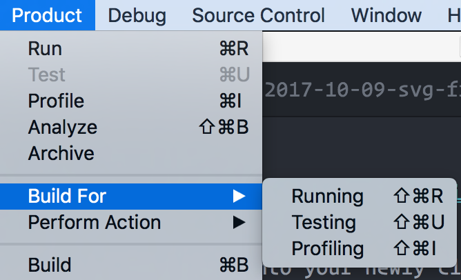 Codekit settings