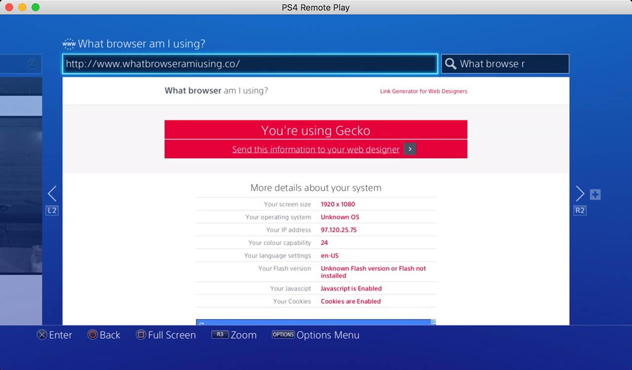 Ps4 Browser Adblocker Deaktivieren